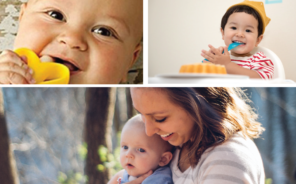 Silicone vs TPEs Baby Products