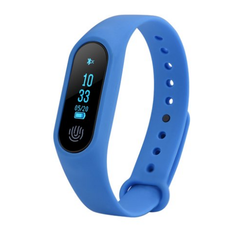 Silicone Watch- Wearable silicone or TPE technology